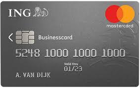 Belangrijke tips voor een creditcard